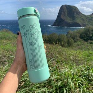 Limited Edition Hawaii Hydro Flask 24 Oz